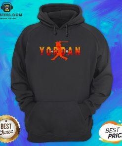 Perfect Alvarez Yordan Air Hoodie