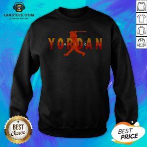 Perfect Alvarez Yordan Air Sweatshirt