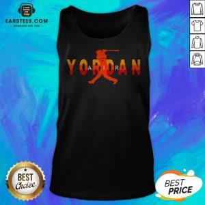 Perfect Alvarez Yordan Air Tank Top