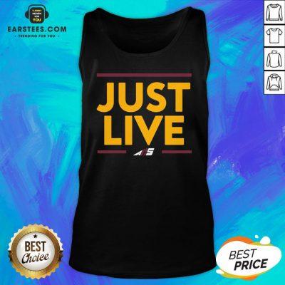 Perfect Just Love AS Sweatshirt - Design By Earstees.com