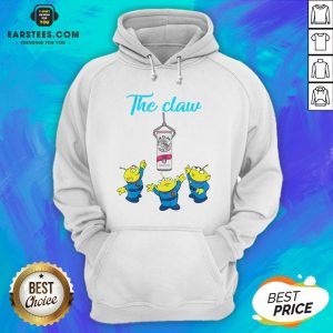 Premium Love White Claw Merry Christmas Apparel Holiday Hoodie - Design By Earstees.com