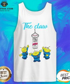Premium Love White Claw Merry Christmas Apparel Holiday Tank Top- Design By Earstees.com