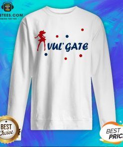 Premium Vul Gate Sweatshirt - Design By Earstees.com