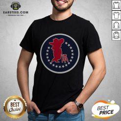 Funny Omr Pocket Logo Shirt - Design By Earstees.com