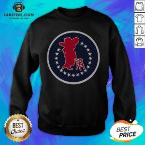 Funny Omr Pocket Logo Sweatshirt - Design By Earstees.com