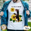 Nice Bull Terrier You Are My Sunshine Shirt - Design By Earstees.com