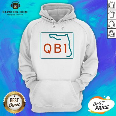 Official Miami QB1 – Miami Football 2020 Hoodie - Design By Earstees.com
