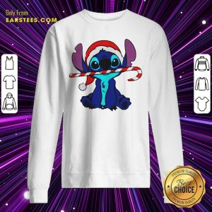 Chronicles Wear Hat Santa Claus Merry Christmas Sweatshirt - Design By Earstees.com