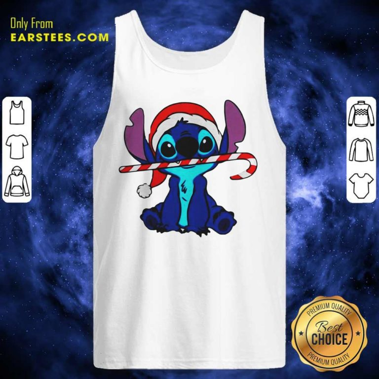 Chronicles Wear Hat Santa Claus Merry Christmas Tank Top - Design By Earstees.com