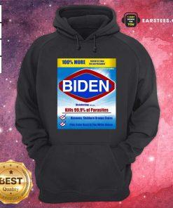 Democratic Biden Harris 2020 Election President Hoodie - Design By Earstees.com