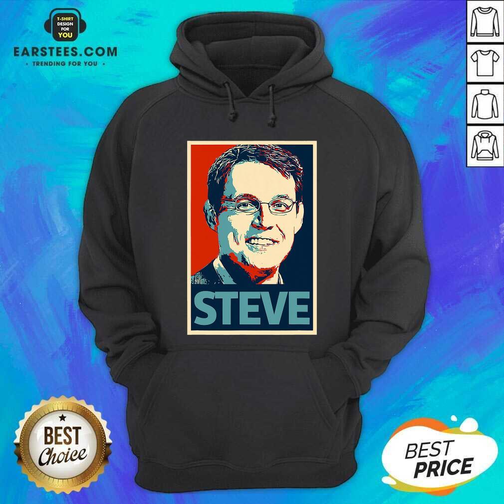 Good Steve Kornacki Hoodie - Design By Earstees.com