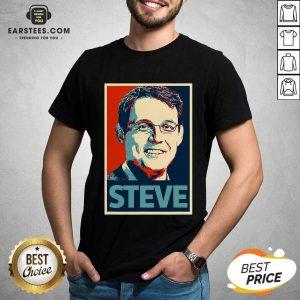 Good Steve Kornacki Shirt - Design By Earstees.com