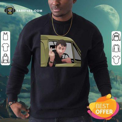 Swivel On That Sweatshirt - Design By Earstees.com