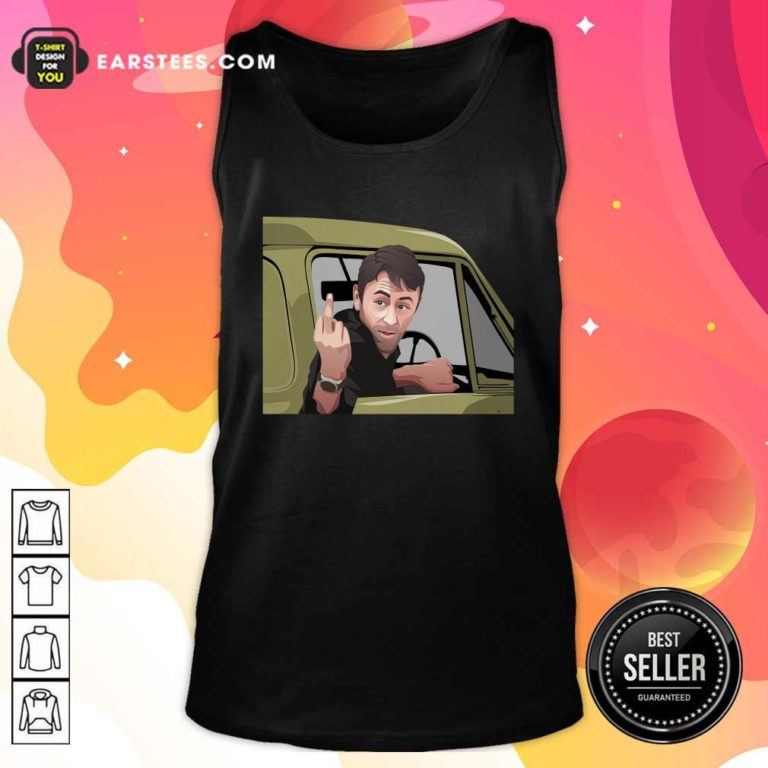 Swivel On That Tank Top - Design By Earstees.com