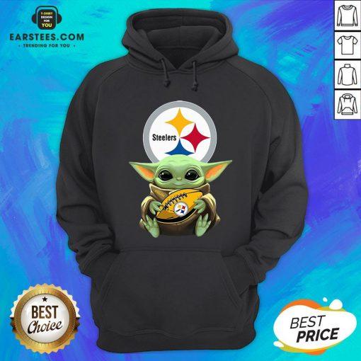 Original Baby Yoda Rugby Steelers Hoodie - Design By Earstees.com