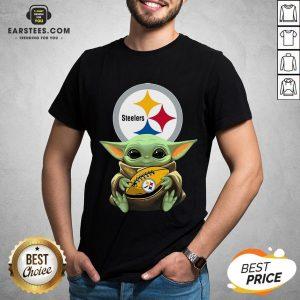 Original Baby Yoda Rugby Steelers Shirt- Design By Earstees.com