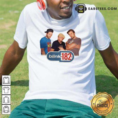 It's Always Sunny In Philadelphia Blink 182 Shirt - Design By Earstees.com