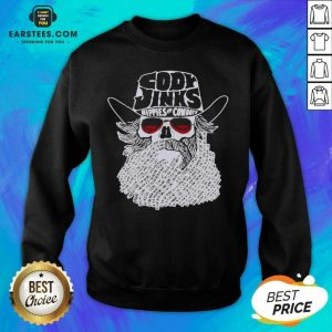 Premium Cody Jinks Hippies And Cowboys Sweatshirt - Design By Earstees.com