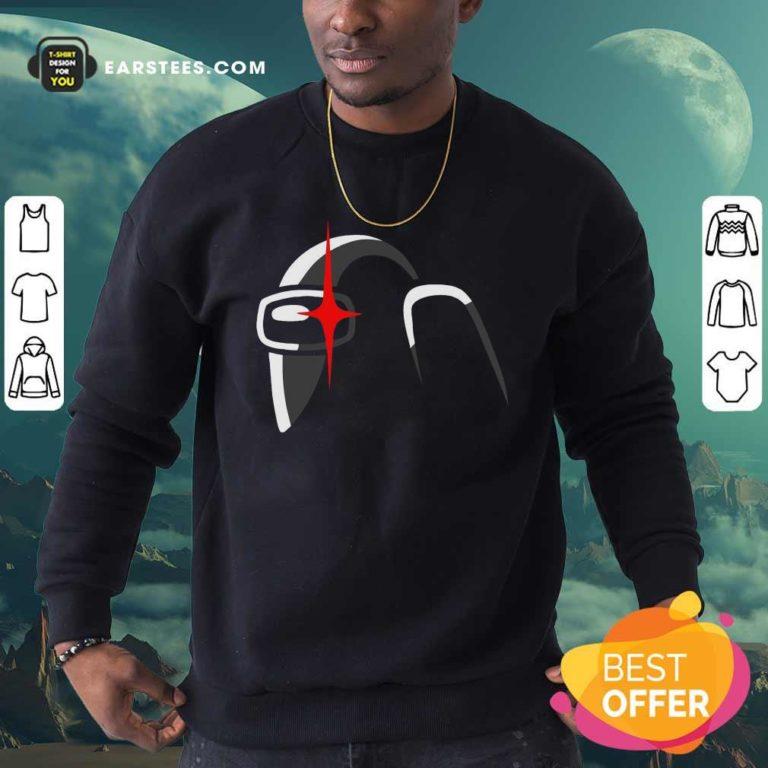 Among Us Merch Store Among Us Impostor Sweatshirt - Design By Earstees.com