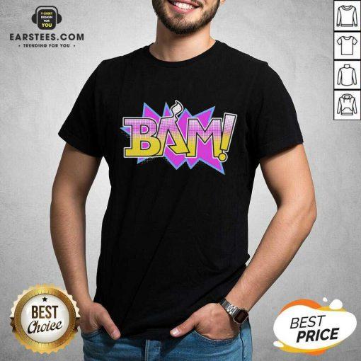 Pretty Goran Dragic Bam Shirt - Design By Earstees.com