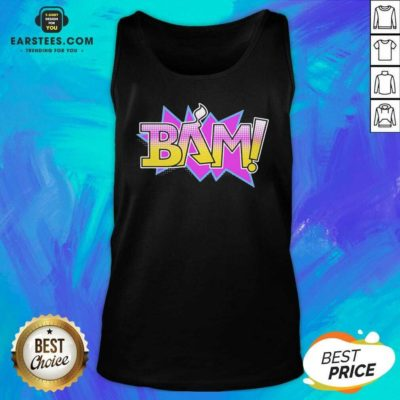Pretty Goran Dragic Bam Tank Top - Design By Earstees.com