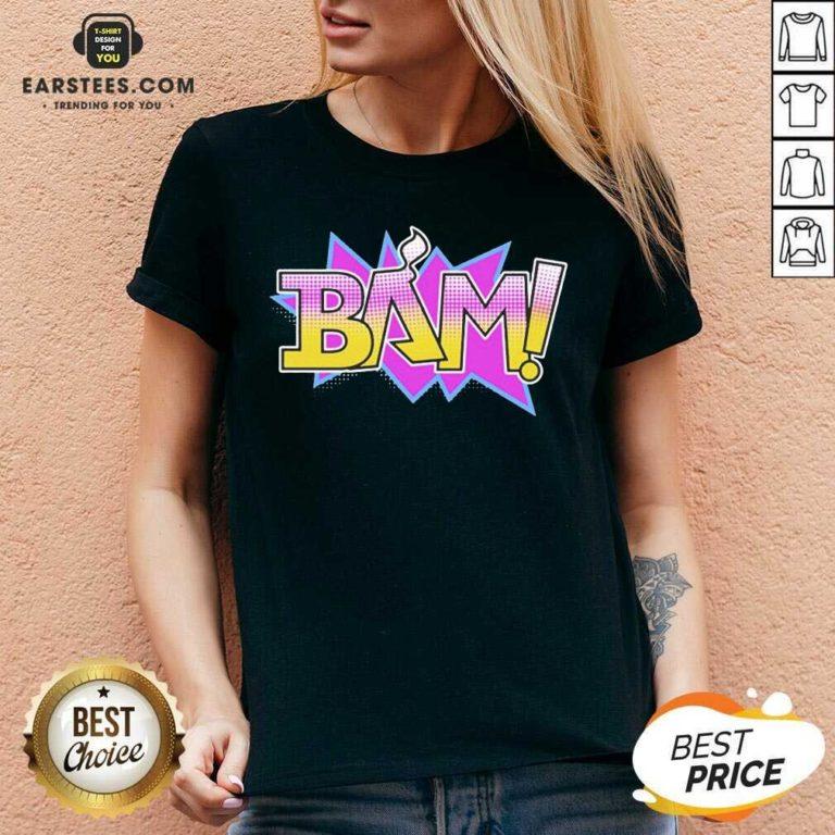Pretty Goran Dragic Bam V-neck - Design By Earstees.com