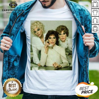 Top Lady Gaga 9 To 5 Shirt - Design By Earstees.com