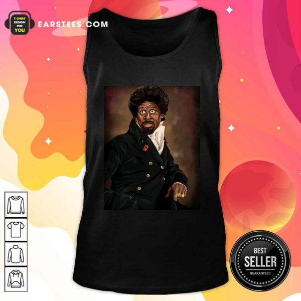 Sir Jerome Tank Top - Design By Earstees.com
