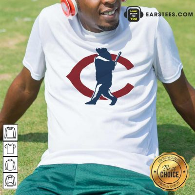 Chicago Bears North Side Home Run Shirt- Design By Earstees.com