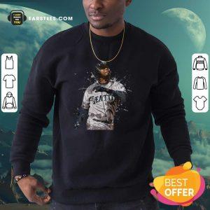 Ken Griffey Jr Seattle Mariners Sweatshirt - Design By Earstees.com