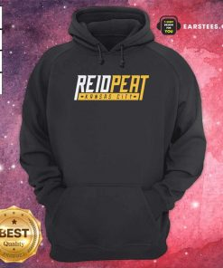 ReidPeat Kansas City Hoodie- Design By Earstees.com