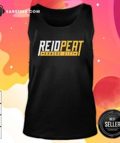 ReidPeat Kansas City Tank Top- Design By Earstees.com