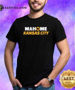 Patrick Mahomes Kansas City Shirt- Design By Earstees.com