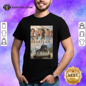Heartland Shirt- Design By Earstees.com