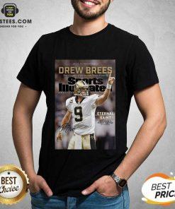 Excellent 9 Drew Brees New Orleans Shirt