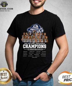 Fantastic 2021 Conference Champions Shirt