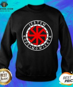 Fantastic Jestem Rodzimowierca Great 42 Sweatshirt