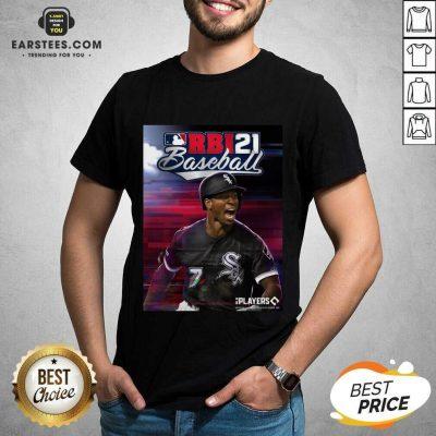 Fantastic MLB RBI Baseball 21 Great Shirt