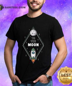 Fantastic To The Moon Wall Street Bet 2 Shirt