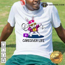 Good Caregiver Life Healthcare Nurses Shirt