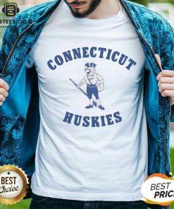 Happy Uconn Musket Husky 2021 Shirt