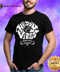 Official Heddy Vibes Tampa Bay Great 46 Shirt