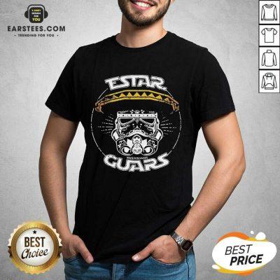 Original Estar Guars OG Chingon Relaxed Shirt