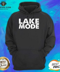Original Lake Mode Overjoyed 2021 Hoodie