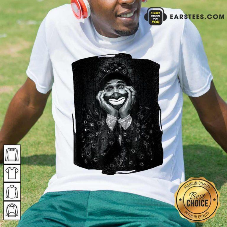 Top Beloved Mexican Clown Cepillin 2 Shirt