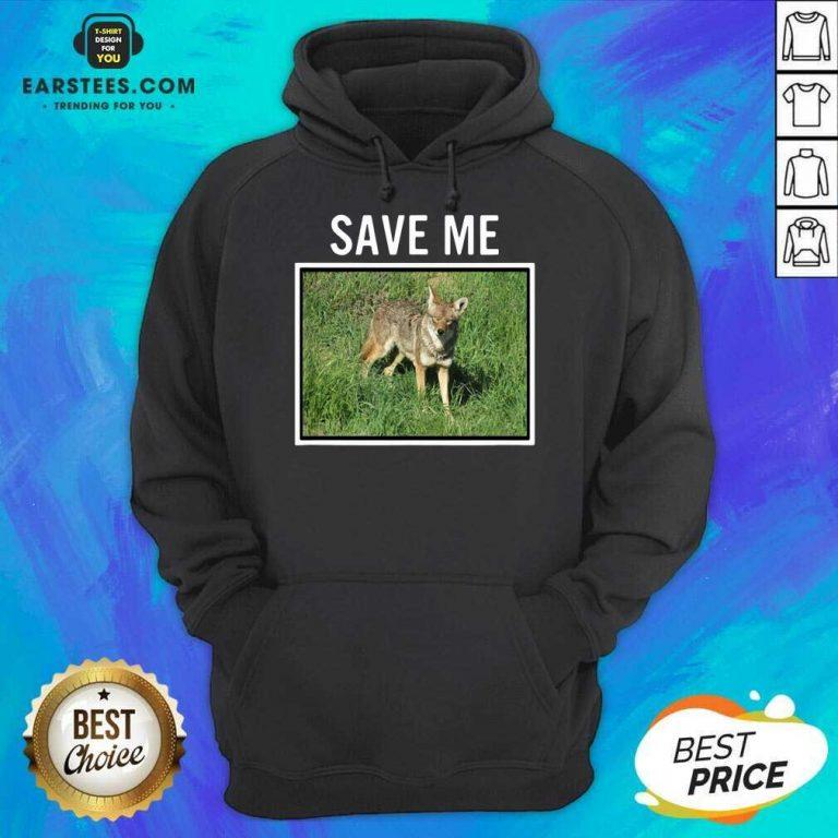Vip Save Me Wild Dog Diego California Hoodie