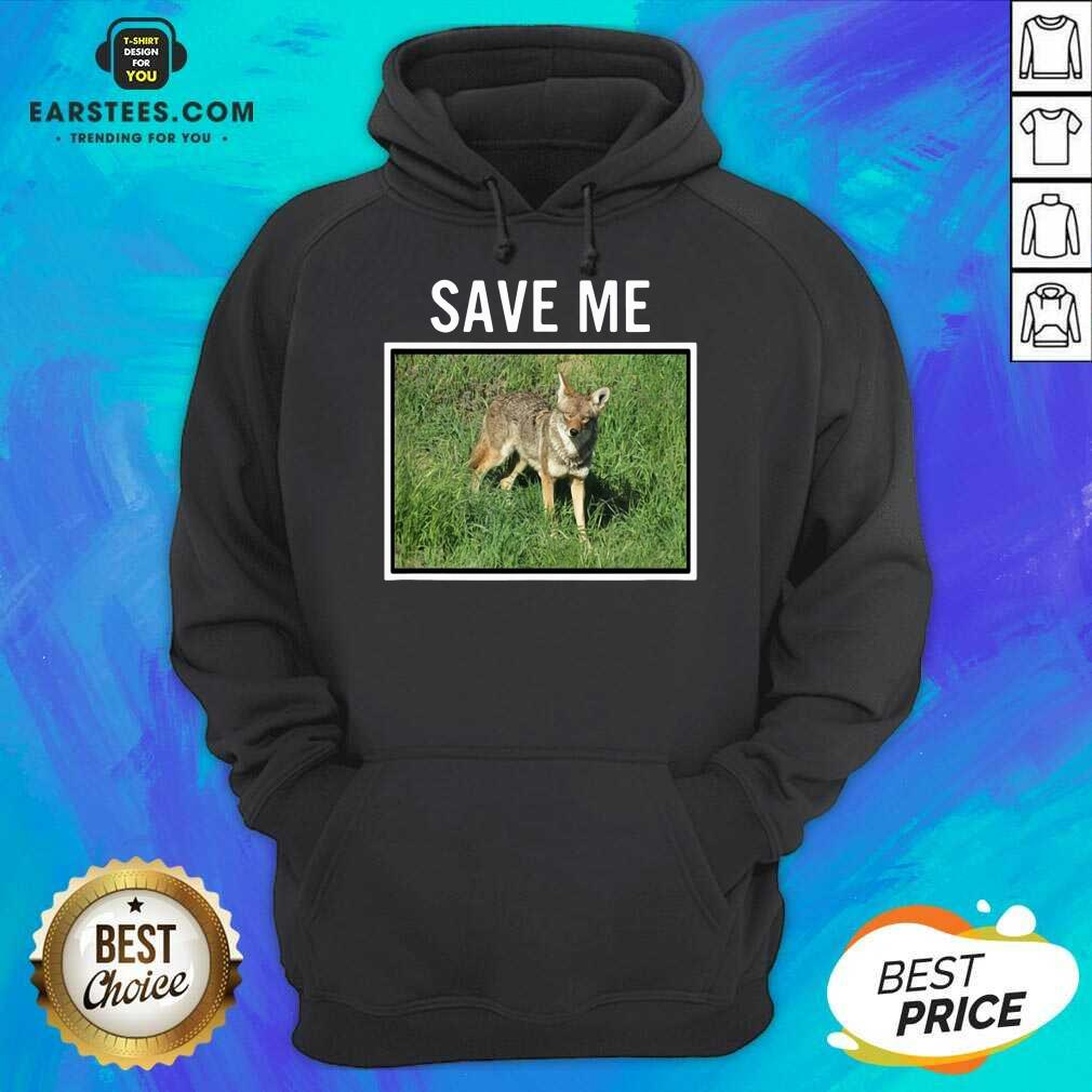 Vip Save Me Wild Dog Diego California Hoodie