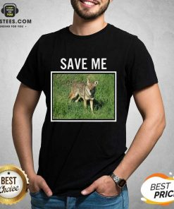 Vip Save Me Wild Dog Diego California Shirt