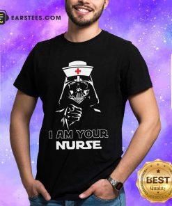 Vip Star Wars I Am Your Nurse Great 007 Shirt