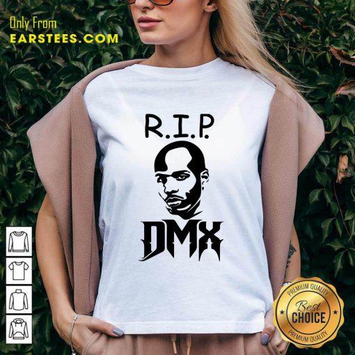 Excellent Rip DMX V-neck